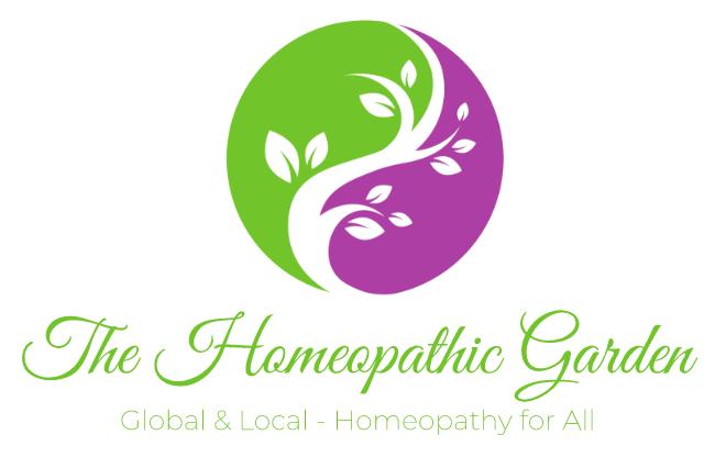 The Homeopathic Garden